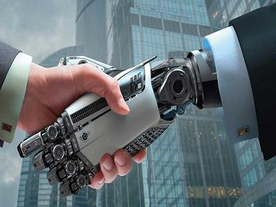 Robotics Process Automation in Finance Market
