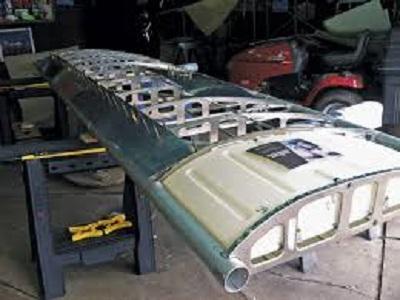 Aircraft Fuel Tank Market
