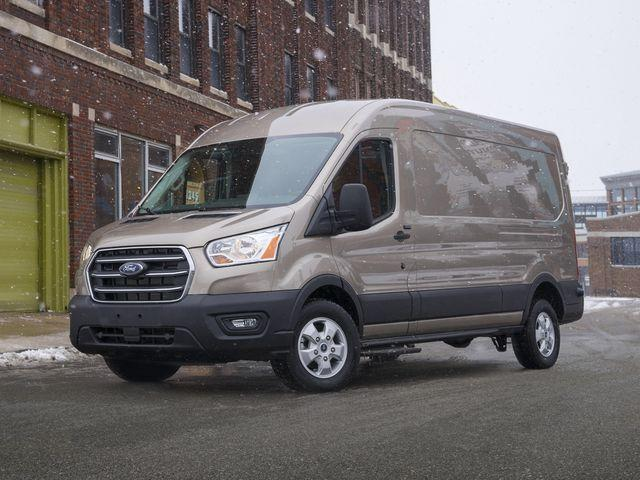 Van Market by Tonnage Capacity, Propulsion Type, End User by FORD