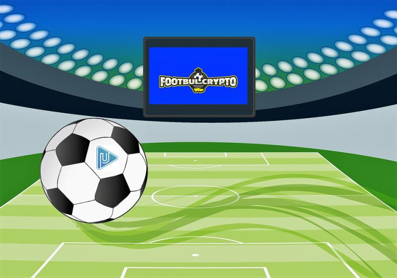 Footbul NFTs V3 by Uply Media Inc
