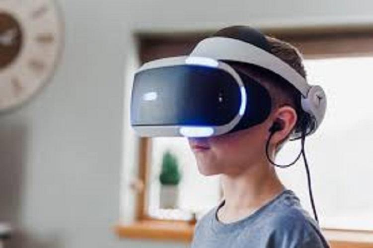 Virtual Reality Headset Market- Premium Market Insights