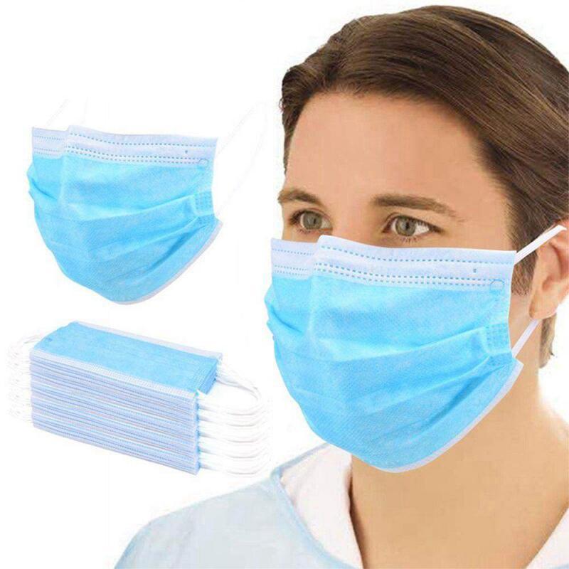 Disposable Face Mask Market