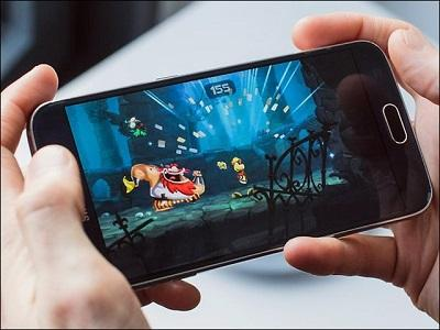 Online Mobile Gaming Market