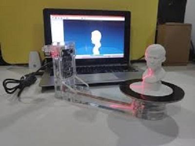 3D Scanner Market