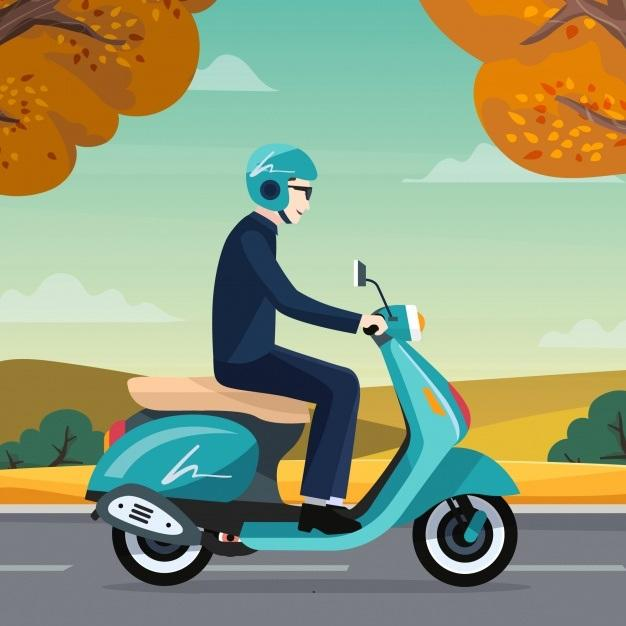 Electric Scooter and Bike Rentals Market