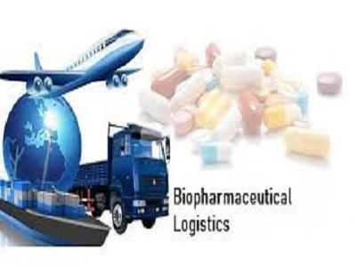 Bio-pharmaceutical Logistics Market