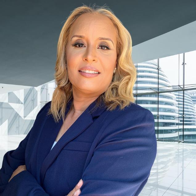 Criminal Attorney Ronda Dixon, Esq.