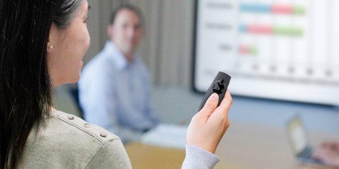 Global Wireless Presenters Market 2020 Product Introduction,