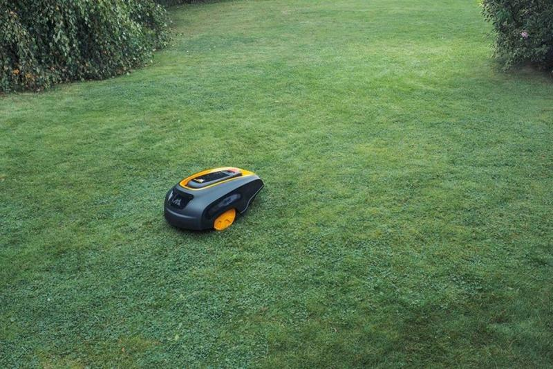 Global Automatic Mower Market 2020 Product Introduction,