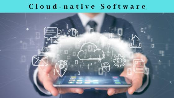 Cloud-native Software Market