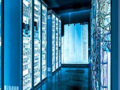 Virtual Server Market