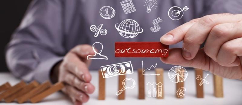 Network Outsourcing Market