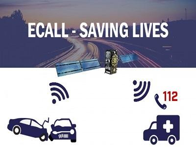 In-vehicle eCall