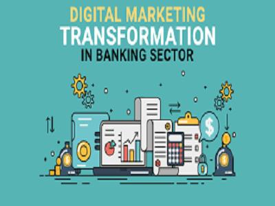 Digital Transformation In Banking And Financial Services Market