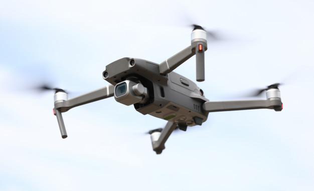 Inspection Drone Market