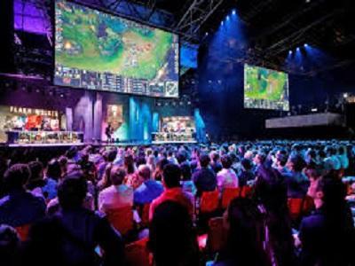 Esports (egames) Key Market