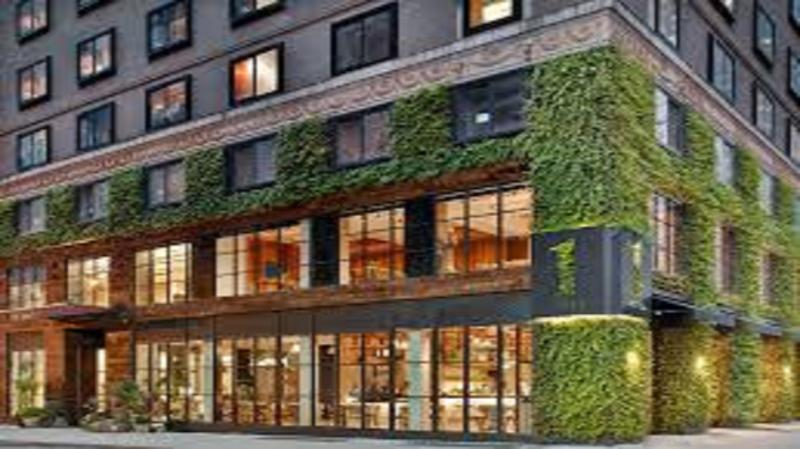 Sustainability in Hotels