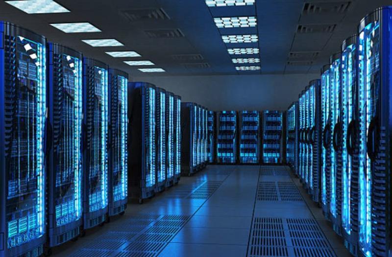 Global High Performance Computing (HPC) Solution Sales,