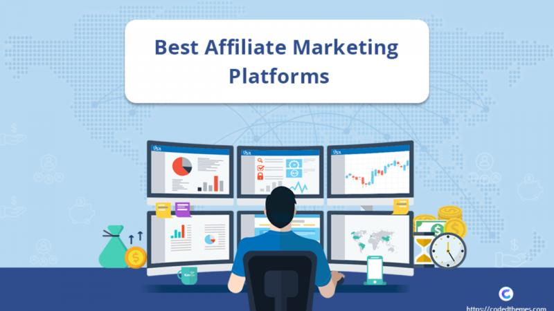 Affiliate Marketing Platform Market