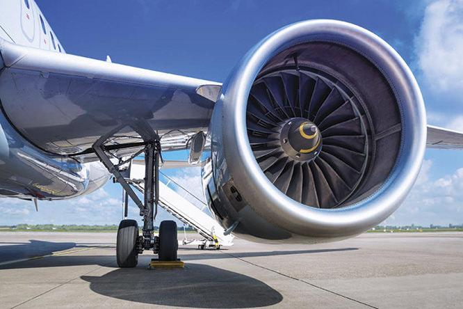 Aerospace Special Metal Market to Witness Robust Expansion