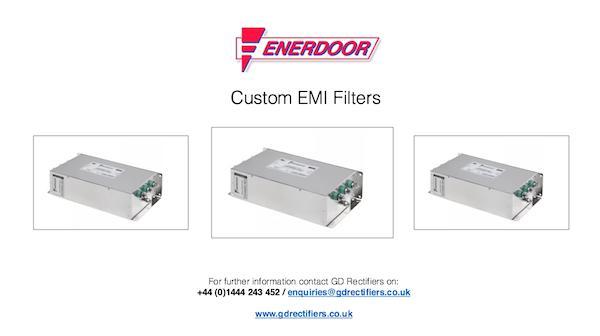 Enerdoor EMI Filters