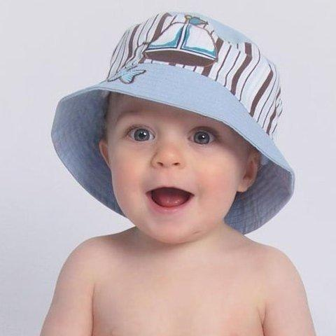 Baby Sun Protection Hat