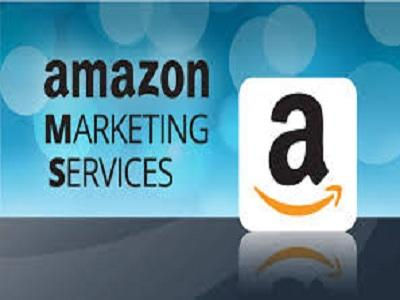 Amazon Marketing Service Market