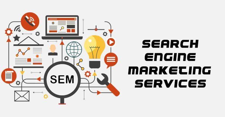 Search Engine Marketing Services Market