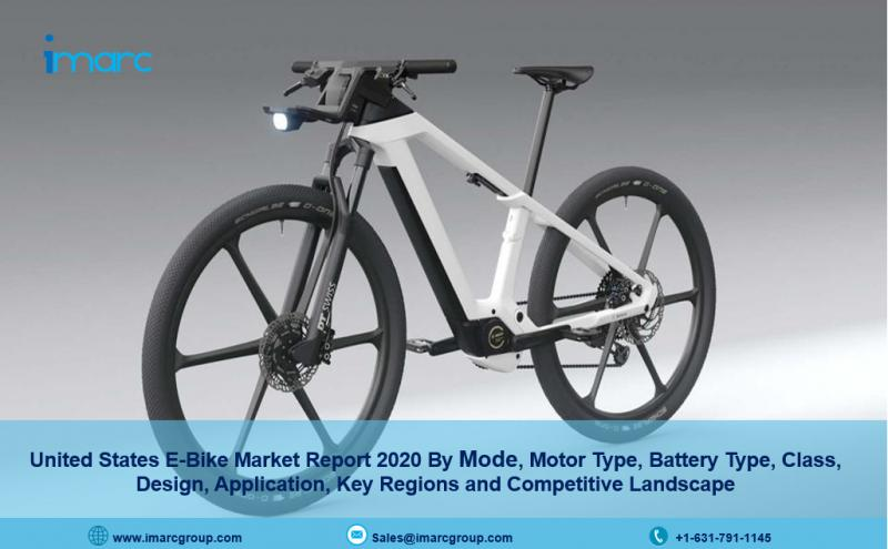 United States E-Bike Market by Mode, Motor Type, Battery Type, Class, Design, Application