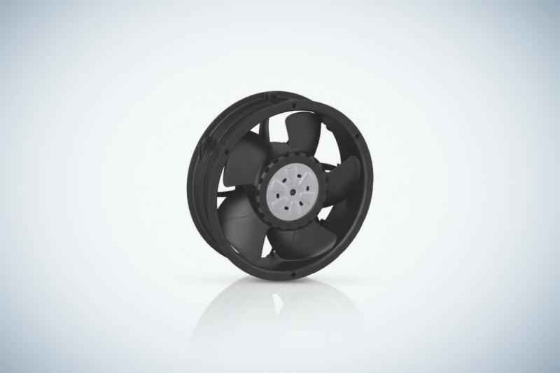 ebm-papst compact fan