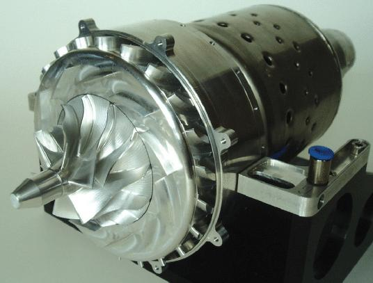 Aircraft Micro Turbine Engine Market