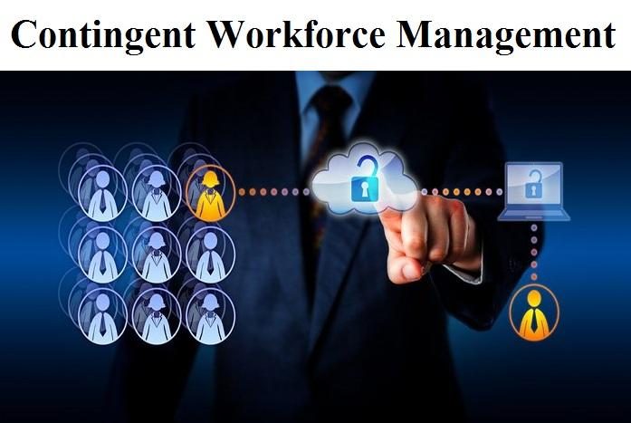 Contingent Workforce Management Market