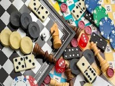 Board Games Market