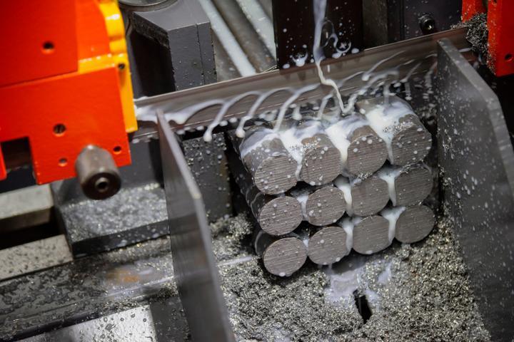 Metal Removal Fluids Market