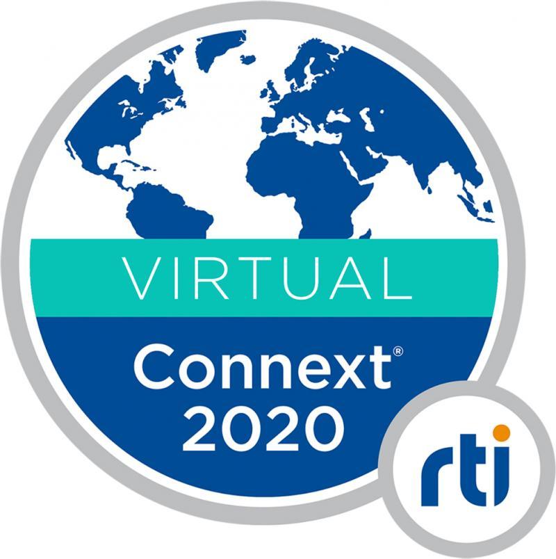 Virtual ConnextCon 2020: October 26/27-28/29