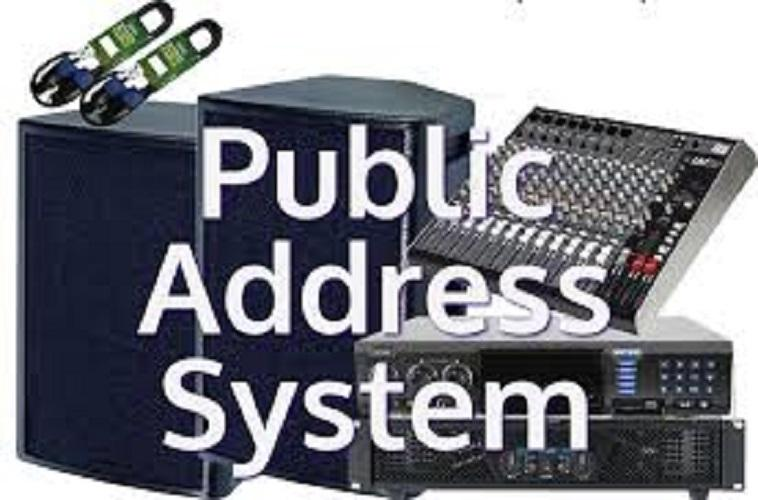 Public Address System Market - Premium Market Insights