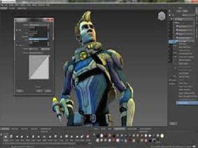 Global 3D Animation Simulation Software Market 2020 Business