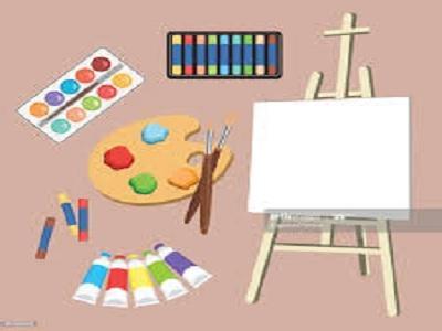 Art Supplies and Materials Market