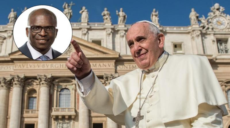 Ganoune Diop's Tragic Interview with the Jesuits