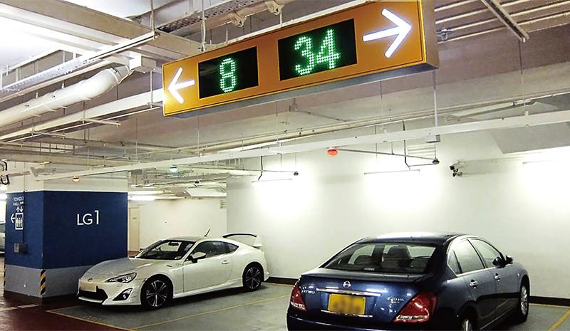 Real-Time Parking System Market by Type, Application, Region