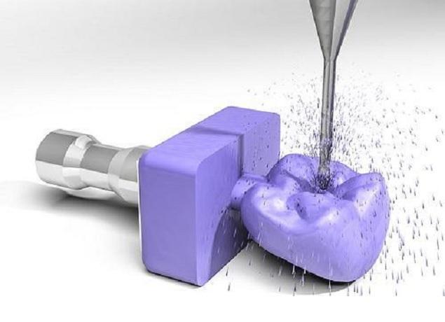 Brazil Dental CAD/CAM Materials & Systems Market