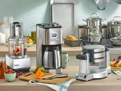 Small Kitchen Appliance Market