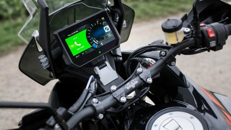 Motorcycle ADAS Market by Product Type, System Type, Sales