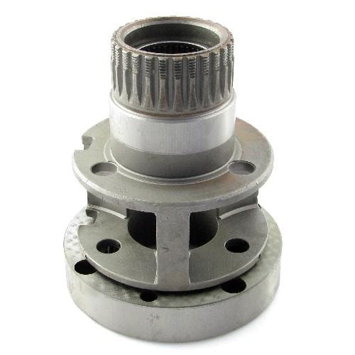 Global Mechanical Reman Market Expected to Witness