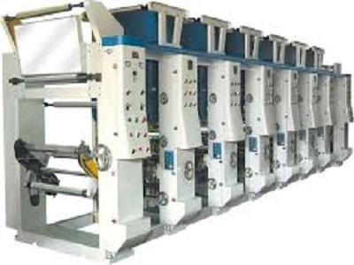 Global Rotogravure Printing Machines Market 2020 Business