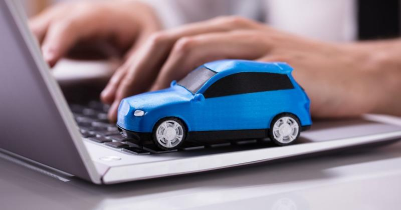 Used Car Trading E-commerce Market