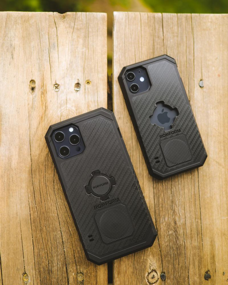 ROKFORM, a pioneer in magnetic smartphone cases, is excited to launch a collection of cases for the new Apple iPhone 12.