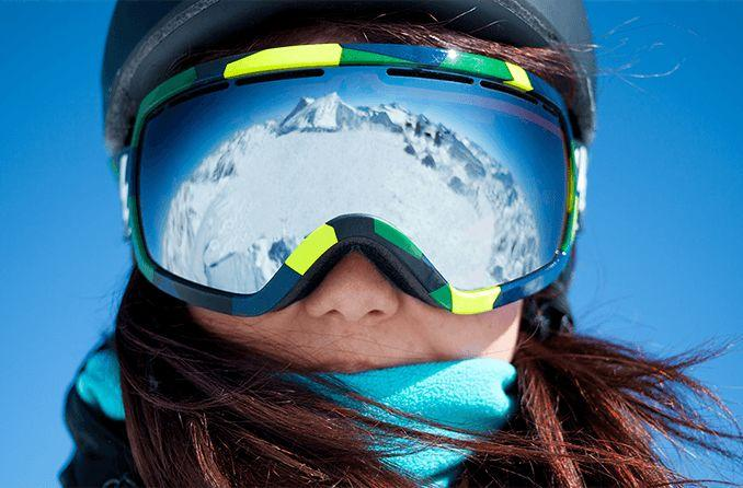 Global Ski Goggles Market 2020 Growth Analysis - Oakley,