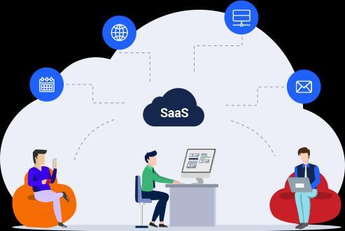 Saas Based Customer Relationship Management Software Market