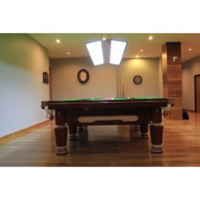 Global Billiards Shadowless Lamp Market 2020 ADAM, Brunswick,